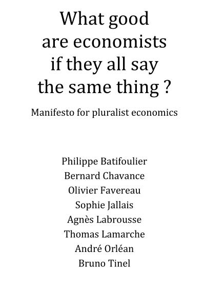 El Manifesto