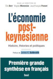 Séminaire : Post-Keynésiens et Institutionnalistes @ Maison des langues et des cultures