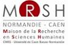 logo MRSH Caen