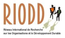 Appel à Prix : Prix de thèse RIODD – VIGEO EIRIS Edition 2019